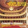 New Trolls / [3] Converto Grosso-Vittorio De Scalzi
