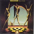 Klaus Schulze / [1] Time Wind