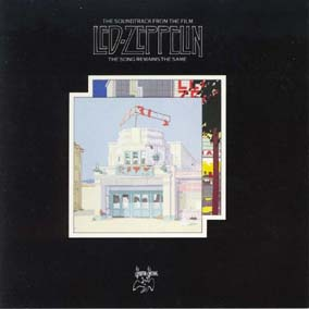 Led Zeppelin / [08] The Song Remains The Same