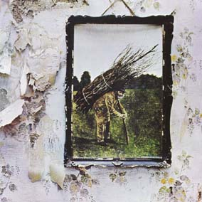 Led Zeppelin / [04] IV