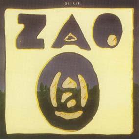 ZAO / [2] Osiris