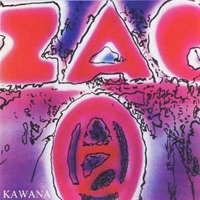 ZAO / [4] Kawana