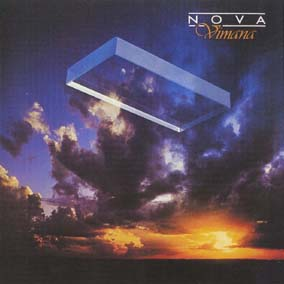 Nova / [2] Vimana