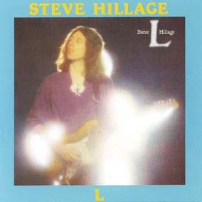 Steve Hillage / [2] L