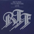 Return To Forever / [3] Live-The Complete Concert