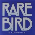 Rare Bird / [2] As Your Mind Flies By