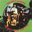 Soft Machine / [01] Volumes One And Two