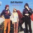 Soft Machine / [18] Man In A Deaf Corner(Anthology 1963-1970)