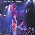 Peter Frampton / [2] Frampton Comes Alive II