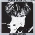 Public Image LTD. / Second Edition.