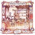 Steve Hackett / [02] Please Don't Touch