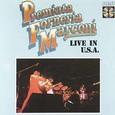 Premiata Forneria Marconi / [3] Live In USA