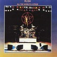 Rush / [05] All The World's A Stage