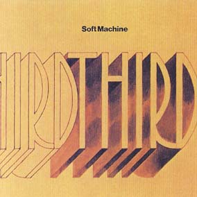 Soft Machine / [02] Third