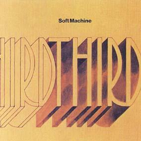 Soft Machine / [02] Third