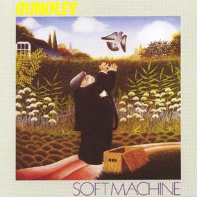 Soft Machine / [07] Bundles