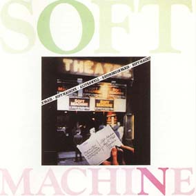 Soft Machine / [09] Alive & Well