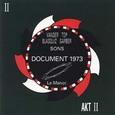 Vander Top Blasquiz Garber / [1] Sons Document 1973